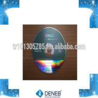 Blank CDR Discs