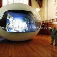 LUMIN Air TV Display Screen