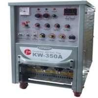 AC DC TIG Welding Machine KORWELD 350A Inverter Type Manufacturer