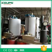 Brine ICE Flake Maker Manufacturer