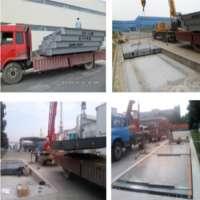 weighbridge 60 ton mobile weighing scale Manufacturer
