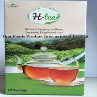 Diabetic control tea Manufacturer