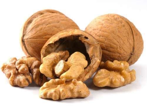 Walnuts Manufacturer