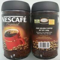 Instant Coffee Manufacturer