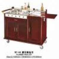 service trolley Manufacturer