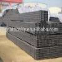 Seel carbon welded roundsquare rectangular pipe Manufacturer