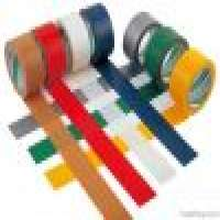 Colorful PVC Electrical Tapes Manufacturer