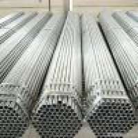 Q345 cold drawn round tube Manufacturer