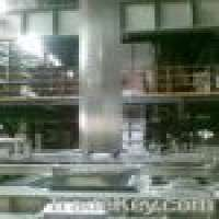 galvanized aluzinc coated and prepainted areel Manufacturer