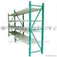 Warehouse racking Manufacturer