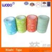 washi paper tape washi tape  Manufacturer