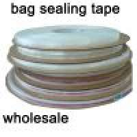 17mm HDPE resealable bag sealing tape Manufacturer