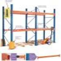 Steel Storage Shelf HeavyDuty Pallet Rack Manufacturer