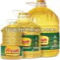 Fresh Soyabean Oil Pure Vegetable Oil Manufacturer