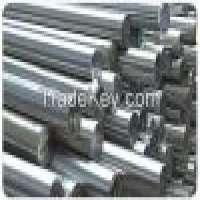 Stainless Steel 304 Bright Bar Manufacturer
