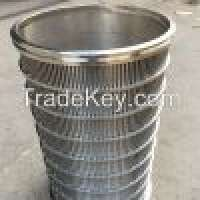 waste water filter screen Manufacturer