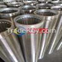 wedge slot filter screen Manufacturer