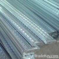 Steel Plank Metal Deck Manufacturer
