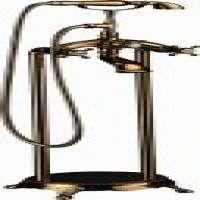 Floorstanding Doublehandle ShowerBath Mixer Manufacturer