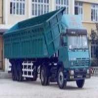 Qingzhuan Self Tipping Garbage Truck Manufacturer