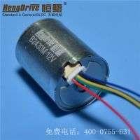 Hengdrive 24mm mirco brushless dc motor Manufacturer