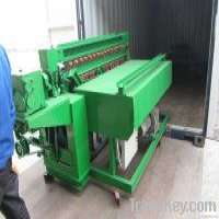 Full Automatic stainless steel mesh machine Manufacturer