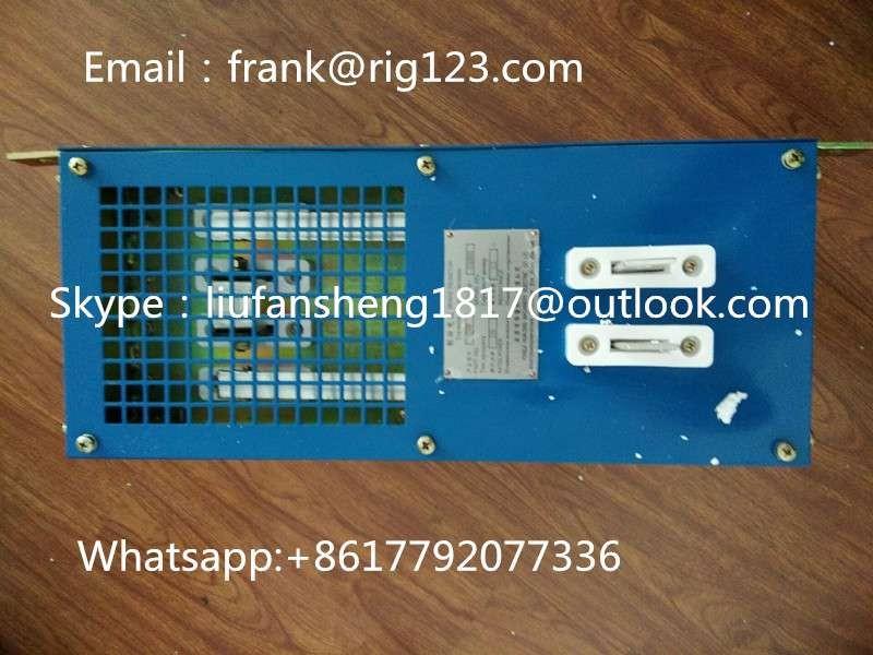 Brake resistor Model HHBR, order no. HH TD-941, 890 – 1200V