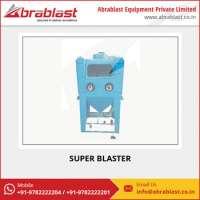 Premium Quality Dustless Blasting Machine for Sale