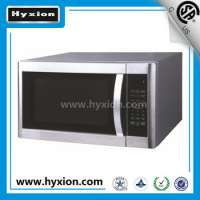 Stainless steel microwave oven Manufacturer
