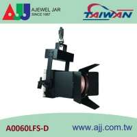 Television Studio Theater LED lens