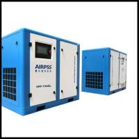 Customized air compressor for spare parts