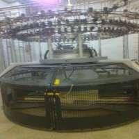 Mayer & Cie Relanit 32 II openwidth circular knitting machines Manufacturer