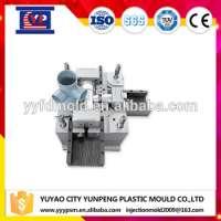 components plastic injection mould plastic part