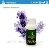 Organic Aromatherapy Pure Lavender Essential Oil Manufacturer