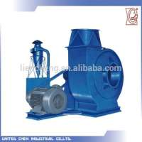 Separator Wood Industrial Cyclone Dust Collector Manufacturer