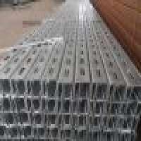 Slotted strut channel Manufacturer