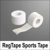 Knitted Tape and RegTape Sports Tape Manufacturer