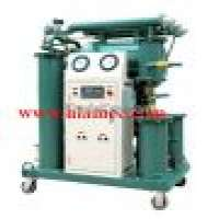 Vacuum Transformer Oil Filtering Machine Manufacturer