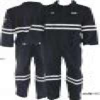 Tamper Evident Tape and HIVI pants&shirt reflective tape Manufacturer