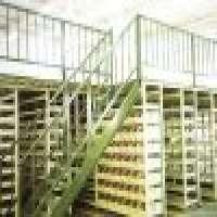 Mezzanine Flooring Manufacturer
