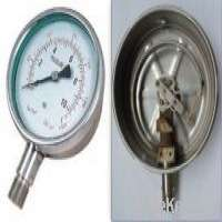 Stainless Steel pressure gauge Manufacturer