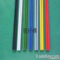 colorful reinforced fiberglass tube Manufacturer