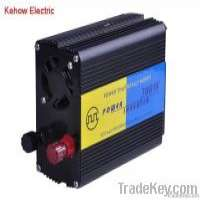 300w modified sine wave car power inverter Manufacturer