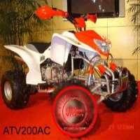 Hurricane Extreme 200cc ATV Quad Bike ExtremeVision &pound899 Manufacturer