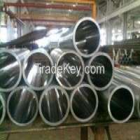 Seamless Alloy Steel Pipe Low Temperature Manufacturer