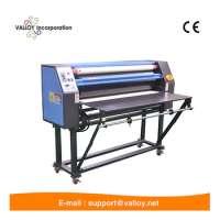 Plastic Cover Business Card Printing Machine Care Printing Machine