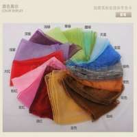 colorful chair sash Manufacturer