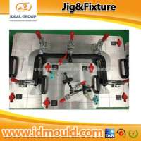 Automotive Inspection Fixture Jig Manufacturer
