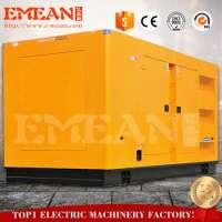 electrogene diesel silent generator Manufacturer