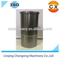 compressor diesel cylinder liner Manufacturer